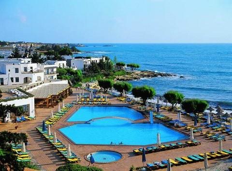 Отдых на острове Крит - великолепные отели