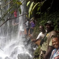 Amabere Caves- Explore history and Crater lakes