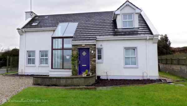 Clearwaters 3 Holiday Home Rathmullan