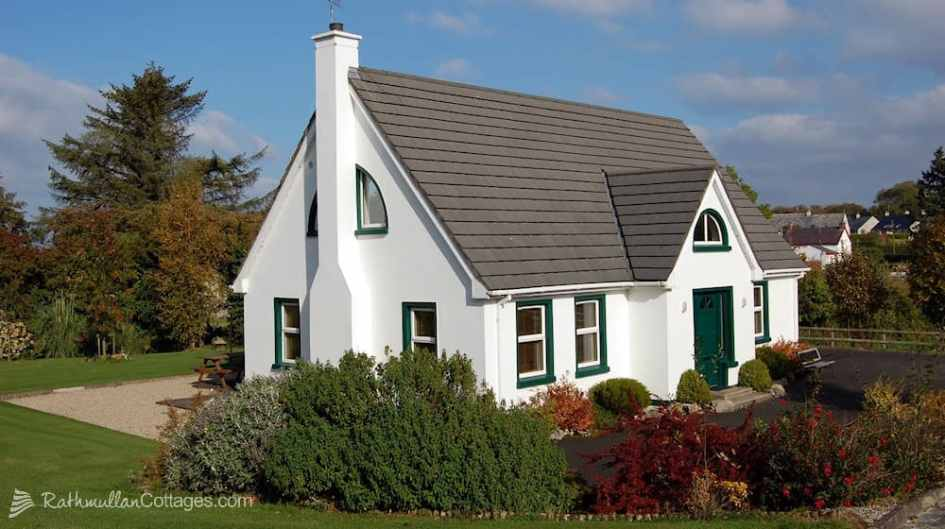Rathmullan Cottages No.5