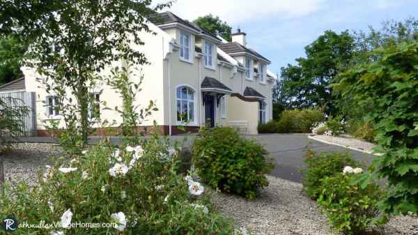Rathmullan Village Homes 10 and 11