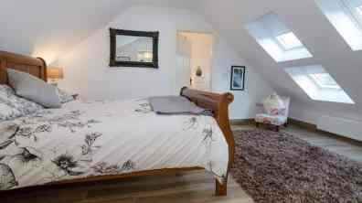Clearwaters11 - master ensuite bedroom