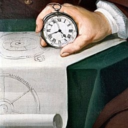 "John Harrison & Nevil Maskelyae, ""The Principles of Mr. Harrison's Time Keeper"", 1767."