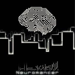 "William Gibson, ""Neuromancer (Sprawl Trilogy)"", 1984-1988."