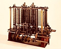 "Luigi F. Menabrea, ""Sketch of the Analytical Engine Invented by Charles Babbage"" (Ada Lovelace trans.), 1842."