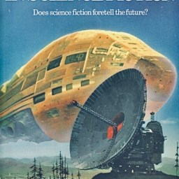 """Peter Nicholls (editor),""""The Science in Science Fiction"""", 1982."""