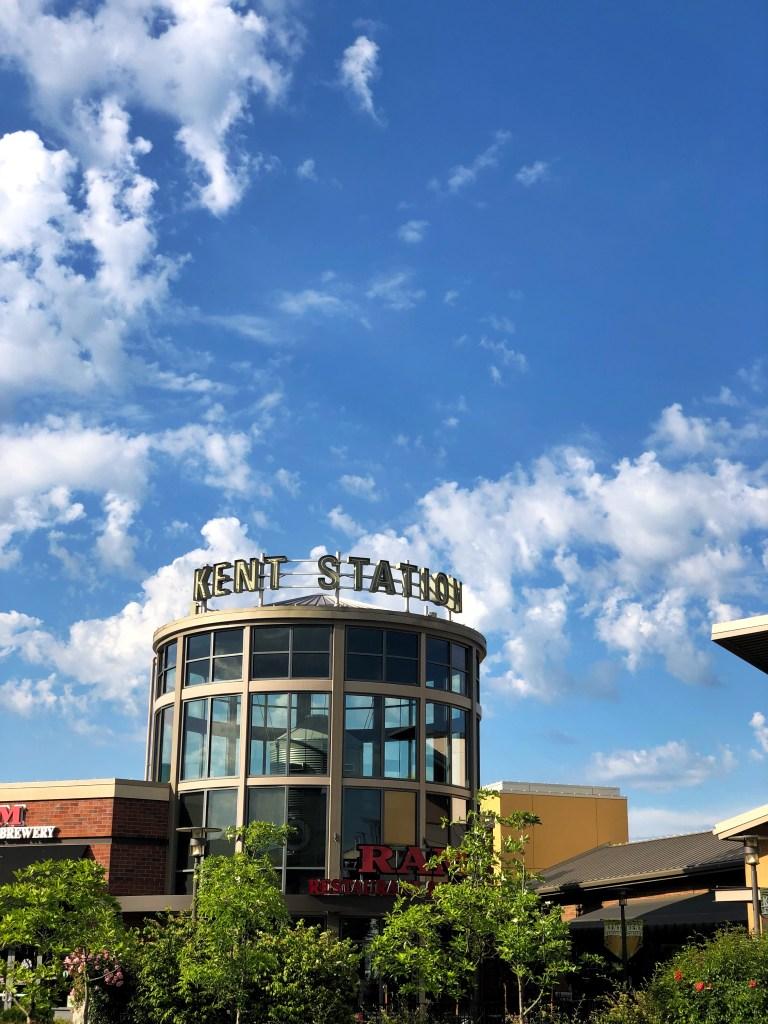 Kent Station, Things to do in Kent Washington