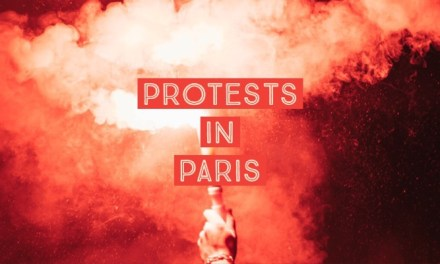 Paris Protests: What it means for Travel