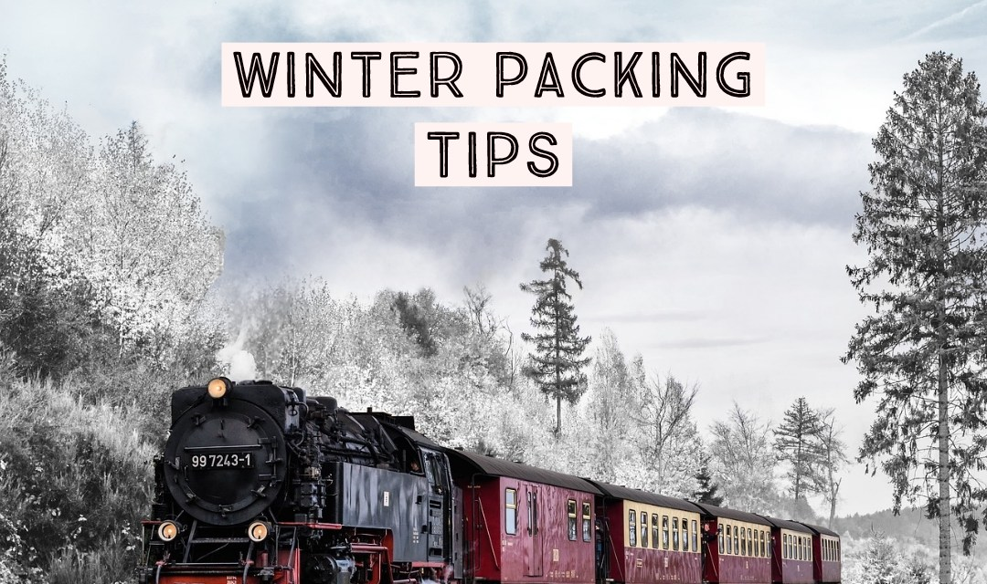 Winter Packing Tips