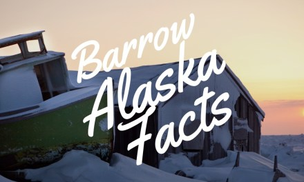 Barrow Alaska Facts