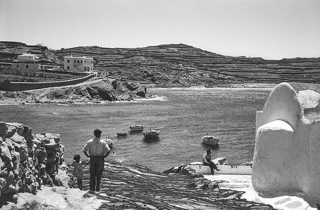 old Mykonos