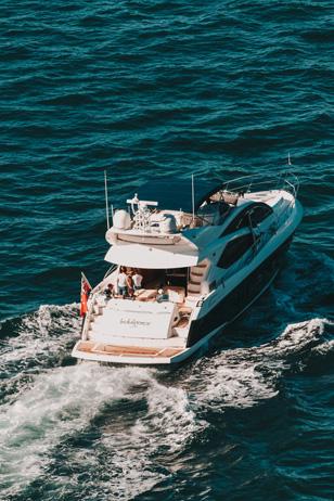 Mykonos cruise