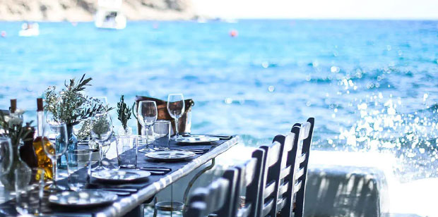 Mykonos best Restaurants