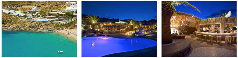 Mykonos Nightlife