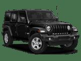 Jeep Wrangler Mykonos