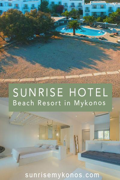 Mykonos Lifestyle