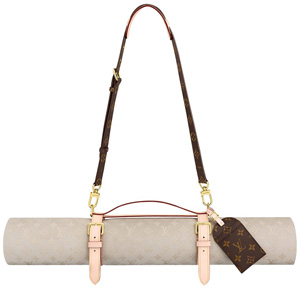 Luxury Yoga mat