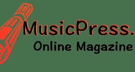 MusicPress Logo