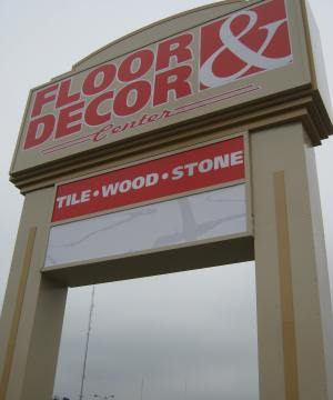 Floor & Decor Richmond