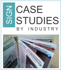 sign case studies icon for blogs