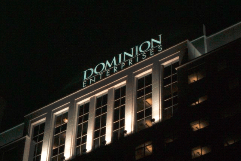 May 2015-Technically Challenging-Dominion Highrise 600