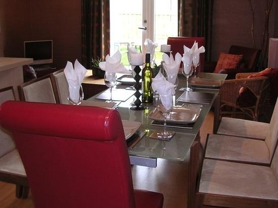 Lochan Mor Dining3