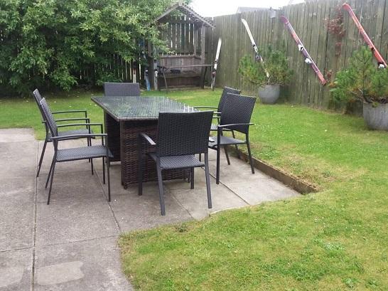 lochan mor garden