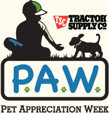 Pet Appreciation Week - what would 'pet appreciation week' be in french? i know animal de compagnie, but not the rest!?!?