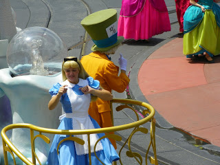 365 Excuses to Visit Walt Disney World: April 7, 2013: Around the ...