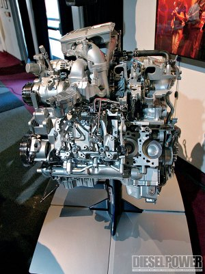Diesel Engine Day - wat makes the difference between petrol & diesel engine car's maintanence ?