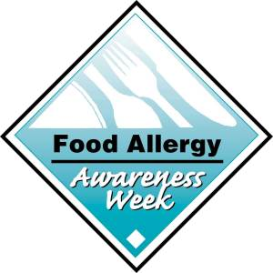 Food Allergy Awareness Week - It's Food Allergy Awareness Week!?