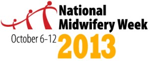 National Midwifery Week - Question About Midwifery.?
