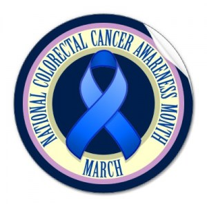 Colorectal Cancer Awareness Month - Which months are cancer awareness months?