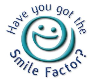 National Smile Month - poll did you know it is national smile month?