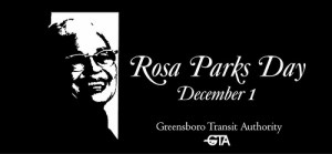 Rosa Parks Day - rosa parks?