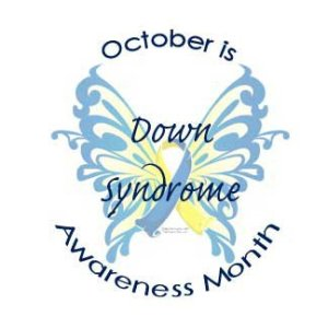 Down Syndrome Awareness Month - down syndrome?