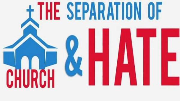 Why do people support separation of Church and State?
