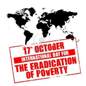International Day for the Eradication of Poverty - Poll : Do you know today is International Poverty Eradication Day ?