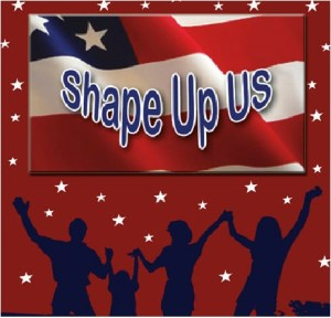 Shape Up US Month - how do I get in shape for US army if im 16 and enlisting in 2 months?