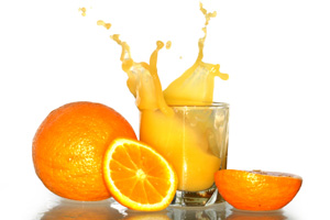 National Fresh Squeezed Juice Week - is there calendar displaying national recognition weeks?
