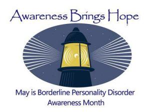 Borderline Personality Disorder Month - Is borderline personality disorder common?