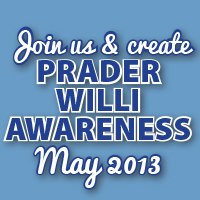 Diving Into the Waves: May is Prader-Willi Syndrome Awareness Month!
