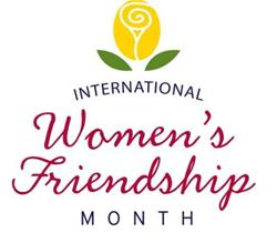 Women's Friendship Month - Women's Friendship Month