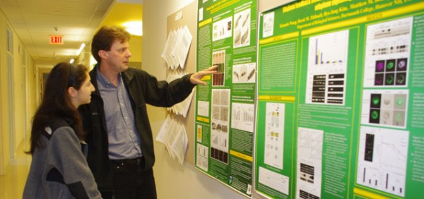 undergraduate research in the sciences?