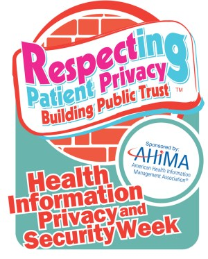 Health Information Privacy and Security Week - How can I get my health insurance company to protect my privacy?