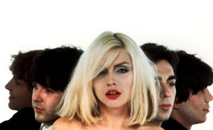 International Blondie and Deborah Harry Month - Deborah Harry reveals details