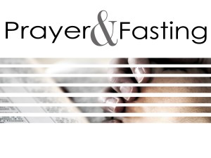 Just Pray No! Worldwide Weekend of Prayer and Fast - Should we pray for our *President & the Nation?