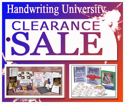 Newsletter Handwriting University.com - Special Edition National ...
