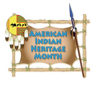 What month is Caucasian American Heritage / History Month?