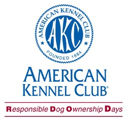 AKC Responsible Dog Ownership Month - does everyone know what month it is?